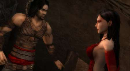 Prince of Persia Warrior Within 7
