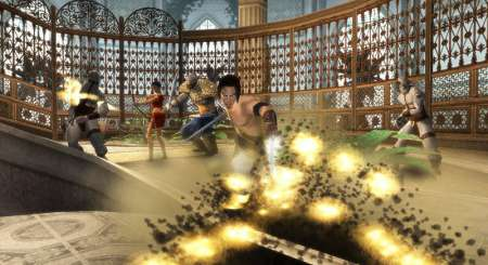 Prince of Persia The Sands of Time 1