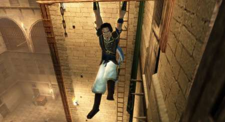 Prince of Persia The Sands of Time 3