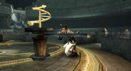Prince of Persia The Sands of Time 4