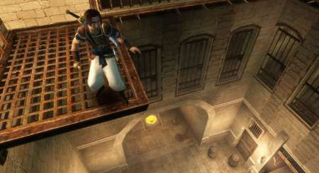 Prince of Persia The Sands of Time 5