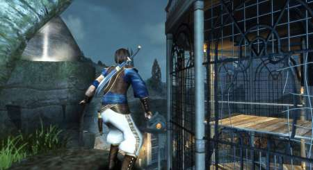 Prince of Persia The Sands of Time 6