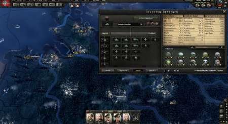 Hearts of Iron IV Cadet Edition 2