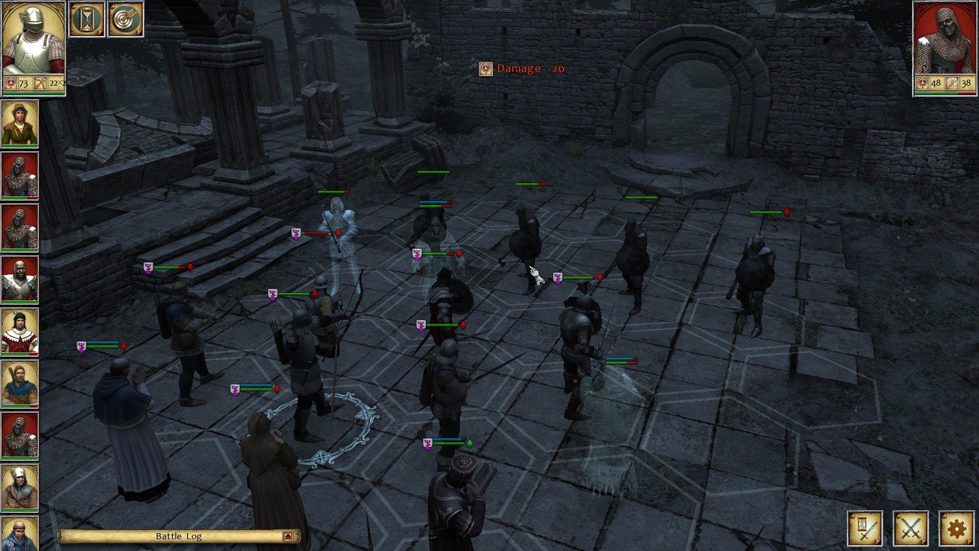Legends of Eisenwald GOG 11