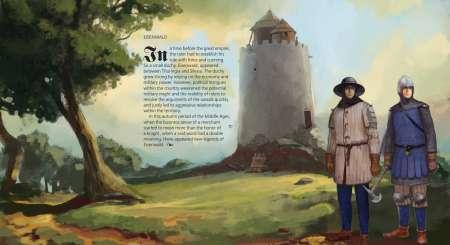 Legends of Eisenwald GOG 16