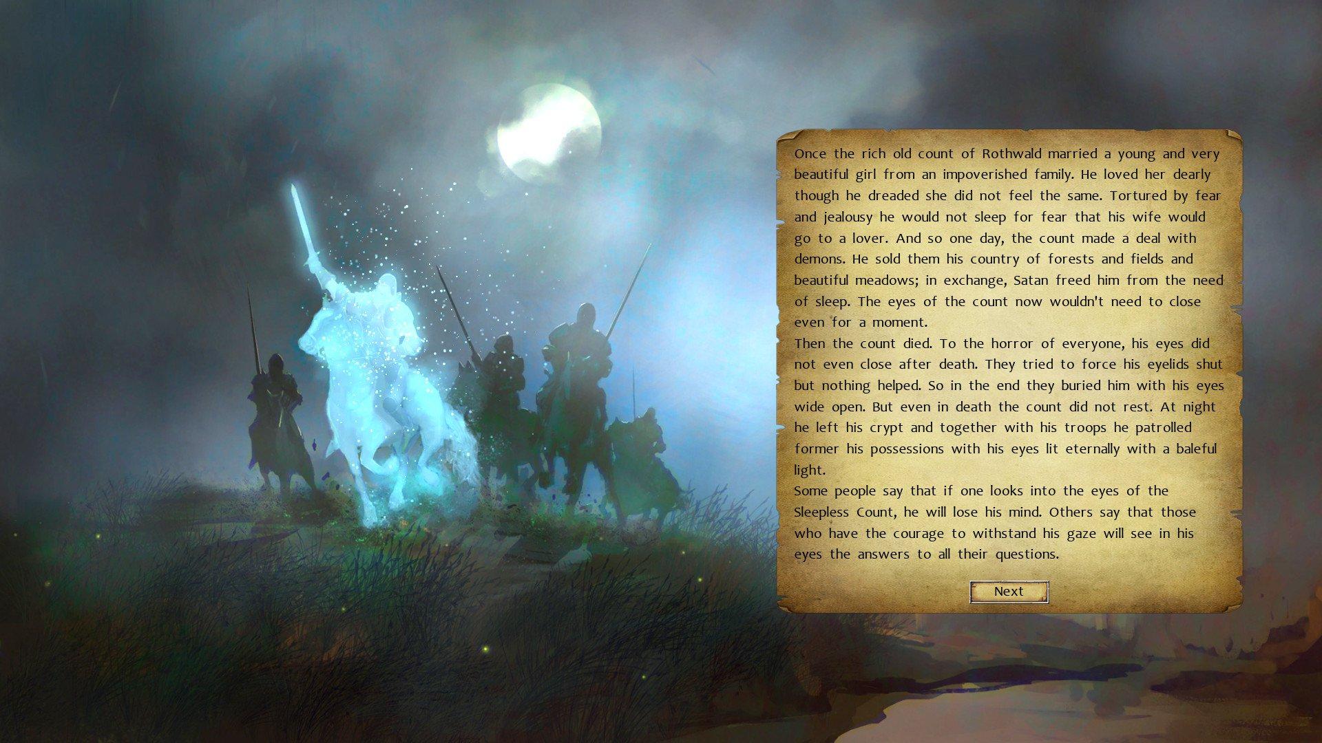 Legends of Eisenwald GOG 7