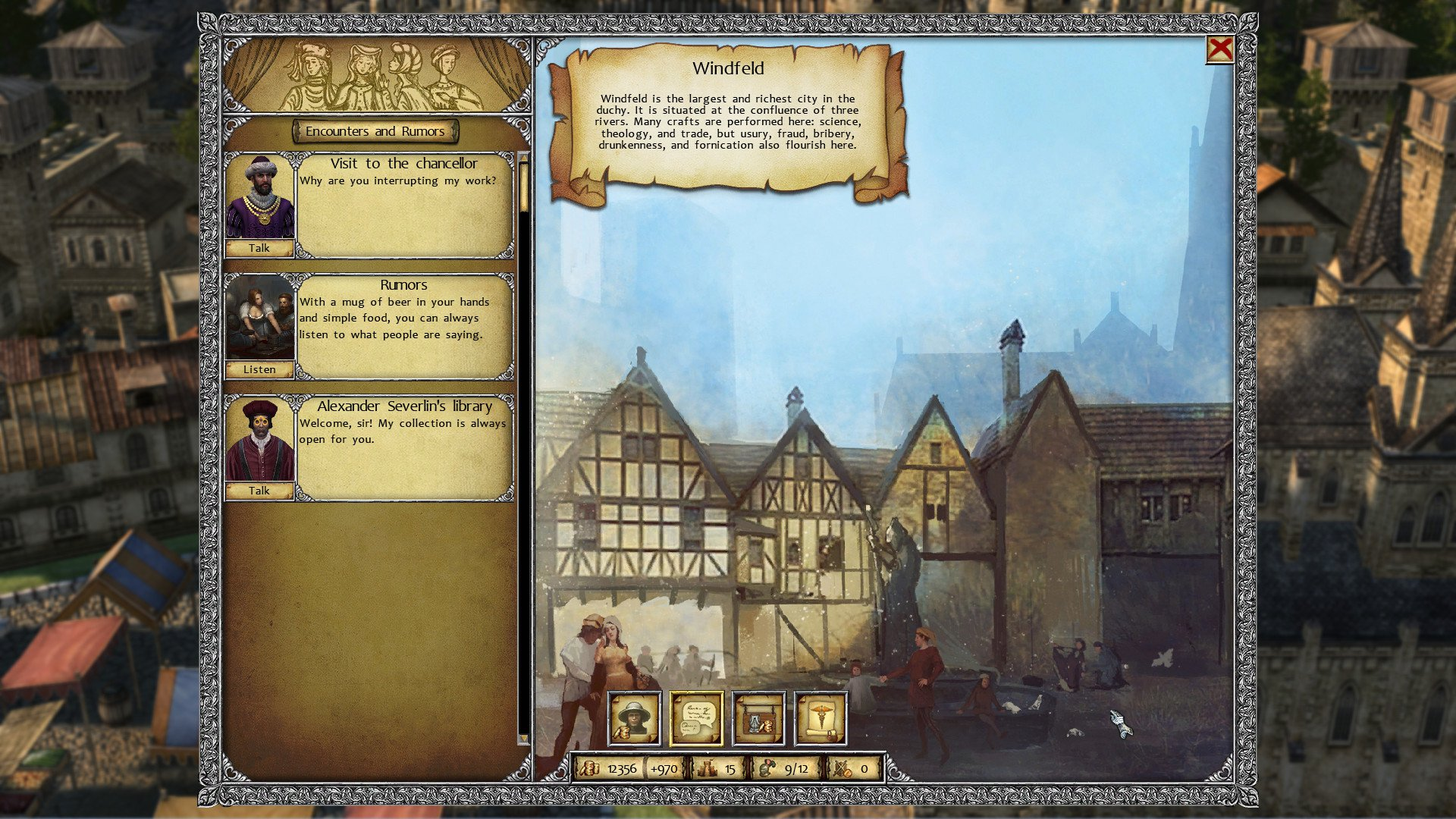 Legends of Eisenwald GOG 8