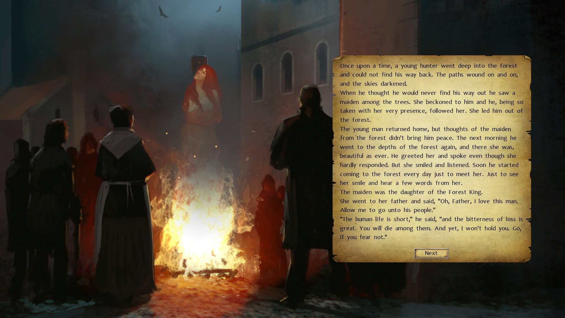 Legends of Eisenwald 10