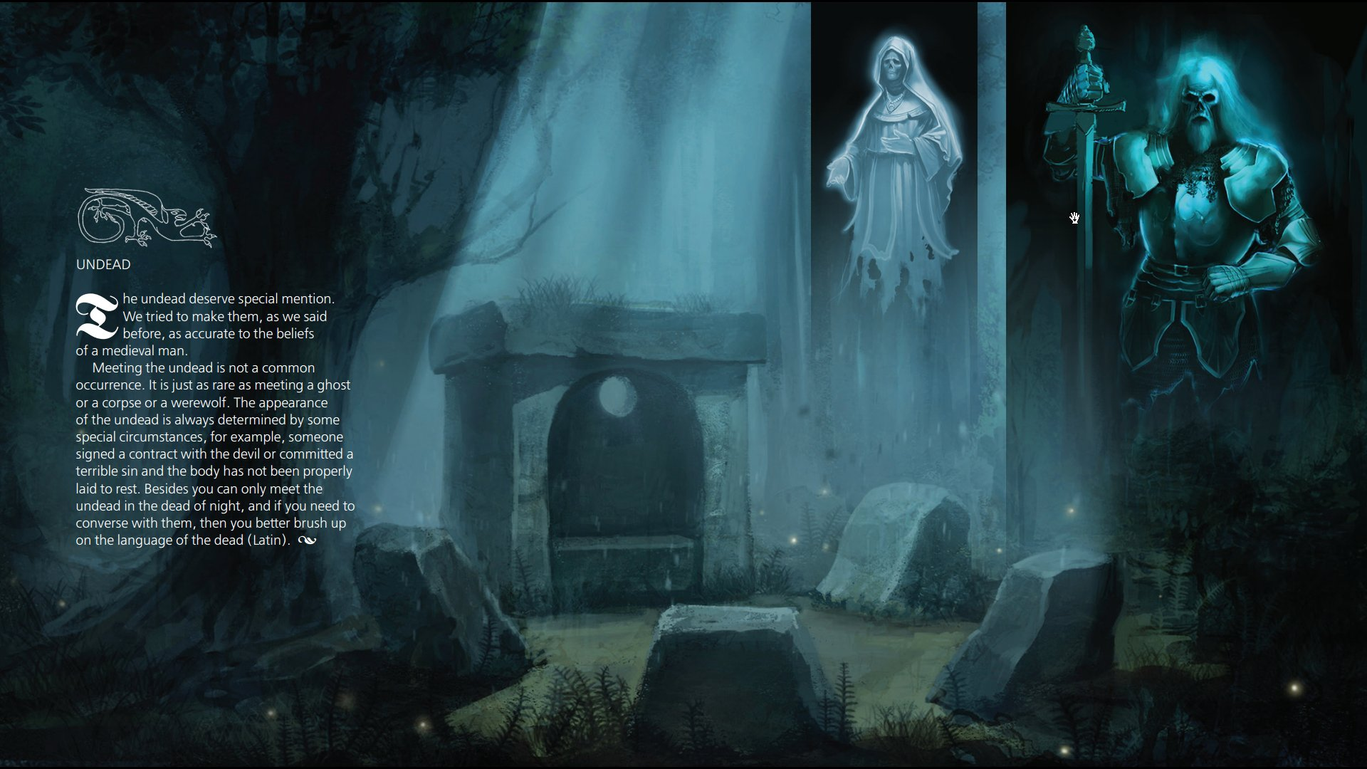 Legends of Eisenwald 15