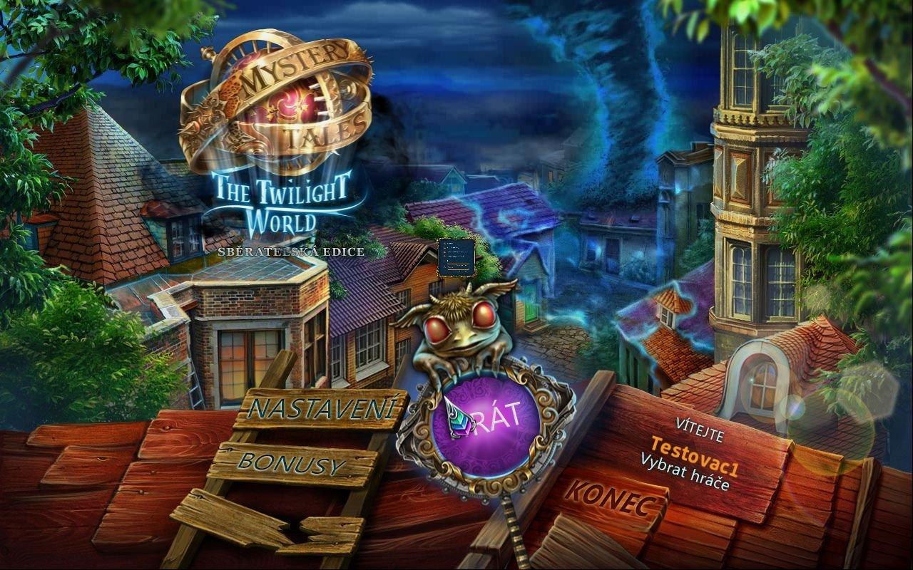 Jiný svět Sběratelská edice 4