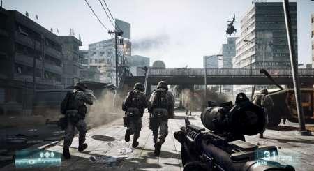 Battlefield 3 Premium 302