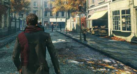 Sherlock Holmes The Devils Daughter 1