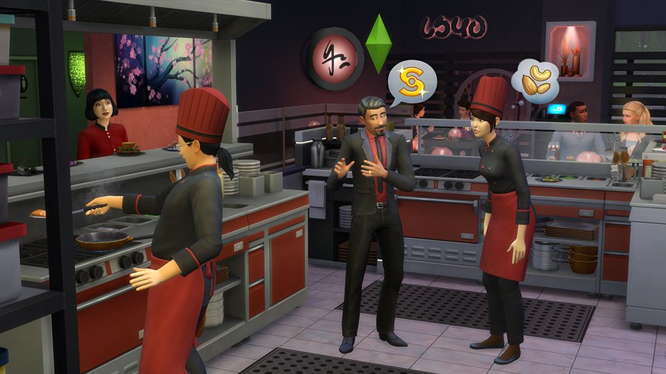 The Sims 4 Bundle Pack 3 4