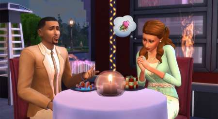 The Sims 4 Bundle Pack 3 1