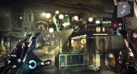Deus Ex Mankind Divided 14