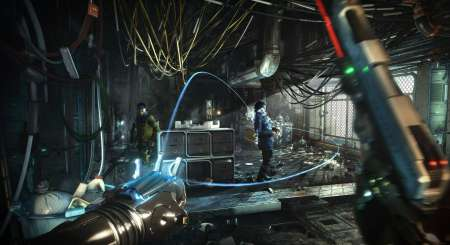 Deus Ex Mankind Divided 15
