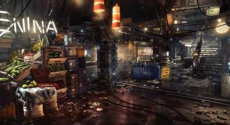Deus Ex Mankind Divided 16