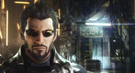 Deus Ex Mankind Divided 17