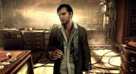 Deus Ex Mankind Divided 7