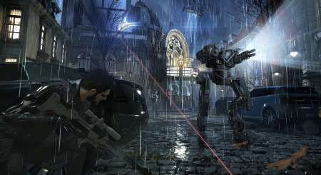 Deus Ex Mankind Divided 8