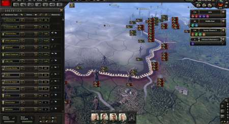 Hearts of Iron IV Colonel Edition 3
