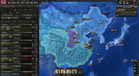 Hearts of Iron IV Field Marshal Edition 3