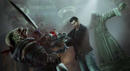 Painkiller Hell and Damnation 2