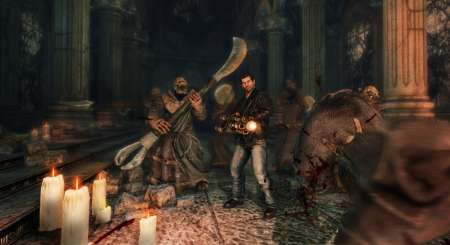 Painkiller Hell and Damnation 4