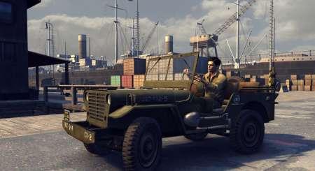 Mafia 2 DLC Pack War Hero 2