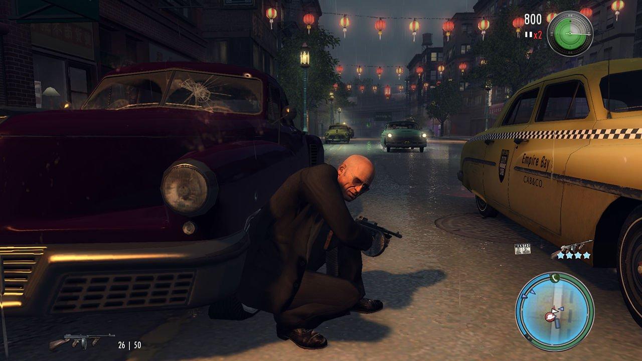 Mafia 2 DLC Pack Betrayal of Jimmy 6