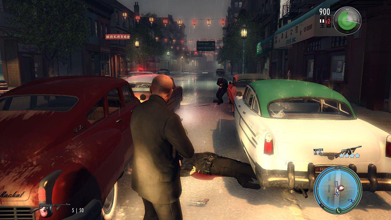 Mafia 2 DLC Pack Betrayal of Jimmy 7