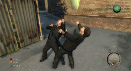 Mafia 2 DLC Pack Jimmys Vendetta 5