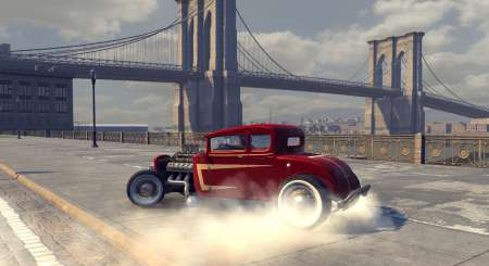 Mafia 2 DLC Pack Greaser 2