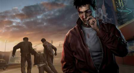 Mafia 2 DLC Pack Renegade 1