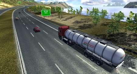 Euro Truck Simulátor 2 Deluxe Edition 2
