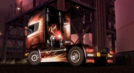 Euro Truck Simulátor 2 Deluxe Edition 4