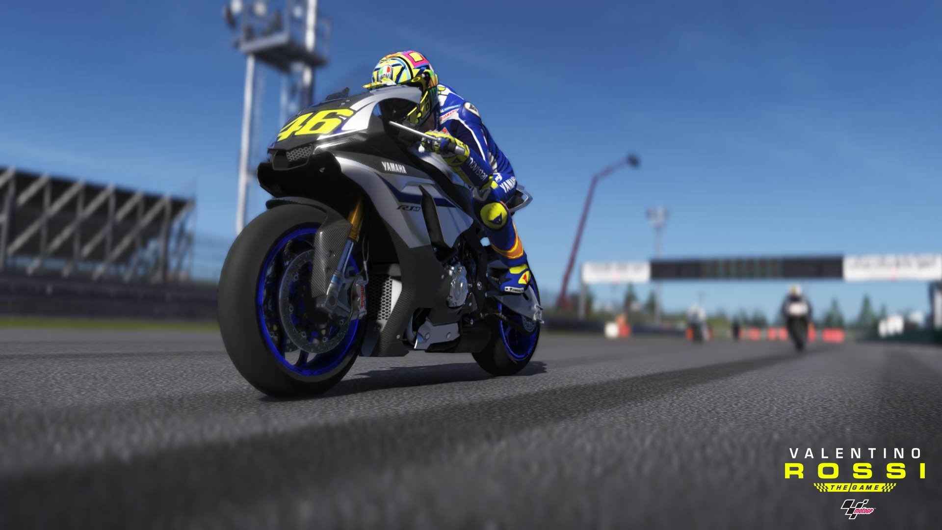 Valentino Rossi The Game 4