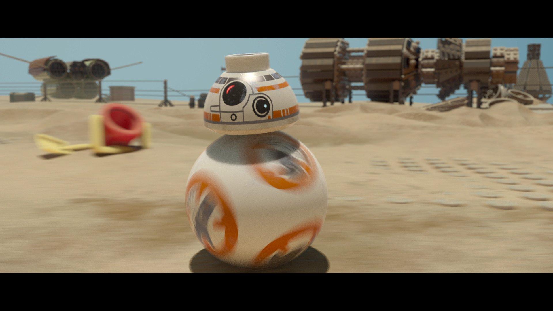 LEGO Star Wars The Force Awakens 10