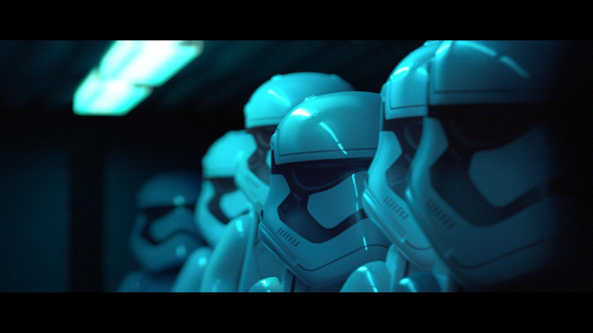 LEGO Star Wars The Force Awakens 11