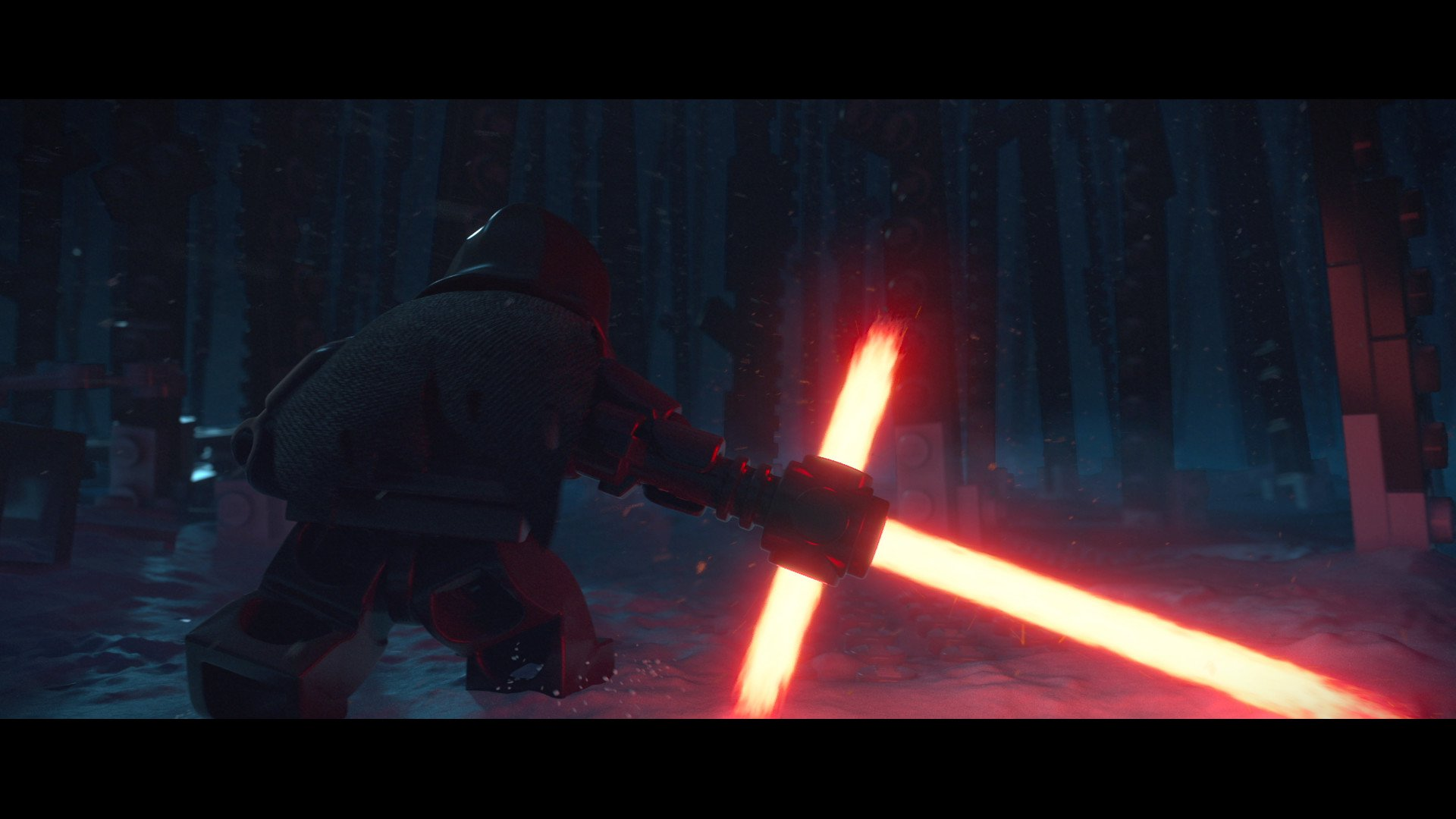 LEGO Star Wars The Force Awakens 12