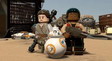 LEGO Star Wars The Force Awakens 2