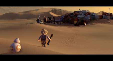 LEGO Star Wars The Force Awakens 6