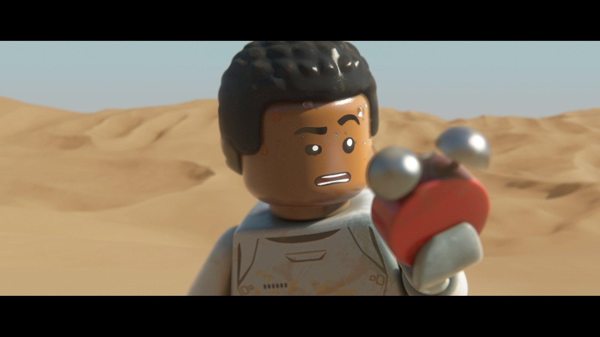 LEGO Star Wars The Force Awakens 9