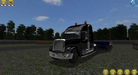 Heavy Weight Transport Simulator 3 1