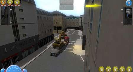 Heavy Weight Transport Simulator 3 2