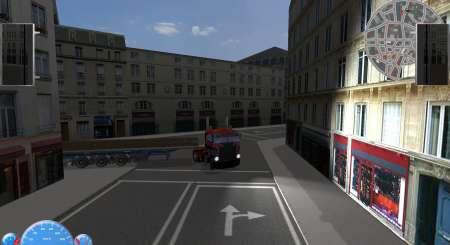Heavy Weight Transport Simulator 3 3