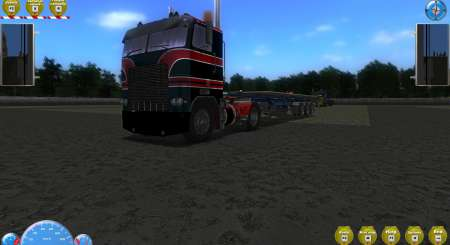 Heavy Weight Transport Simulator 3 4