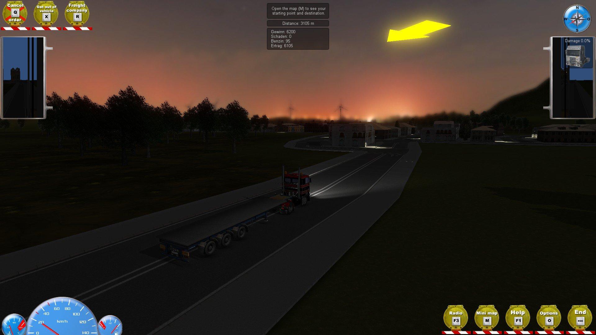 Heavy Weight Transport Simulator 3 6