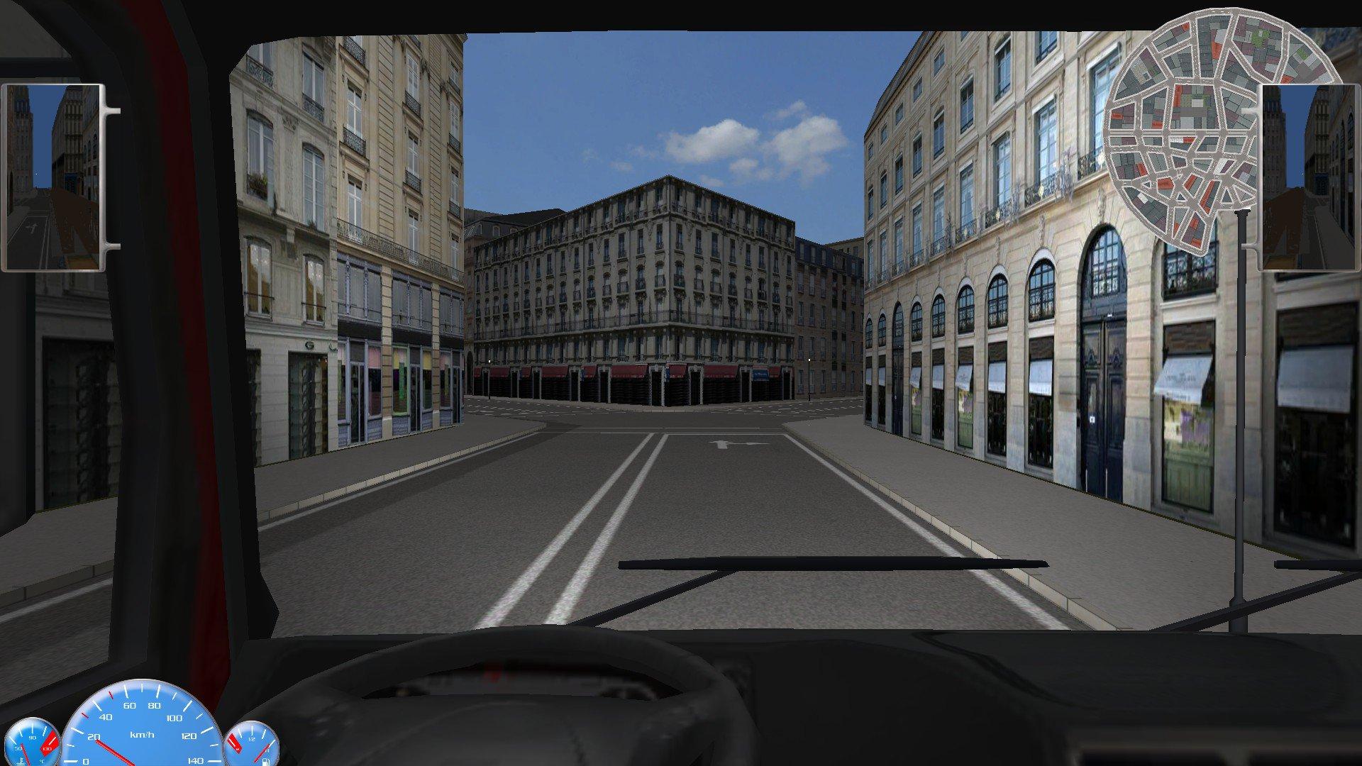 Heavy Weight Transport Simulator 3 7