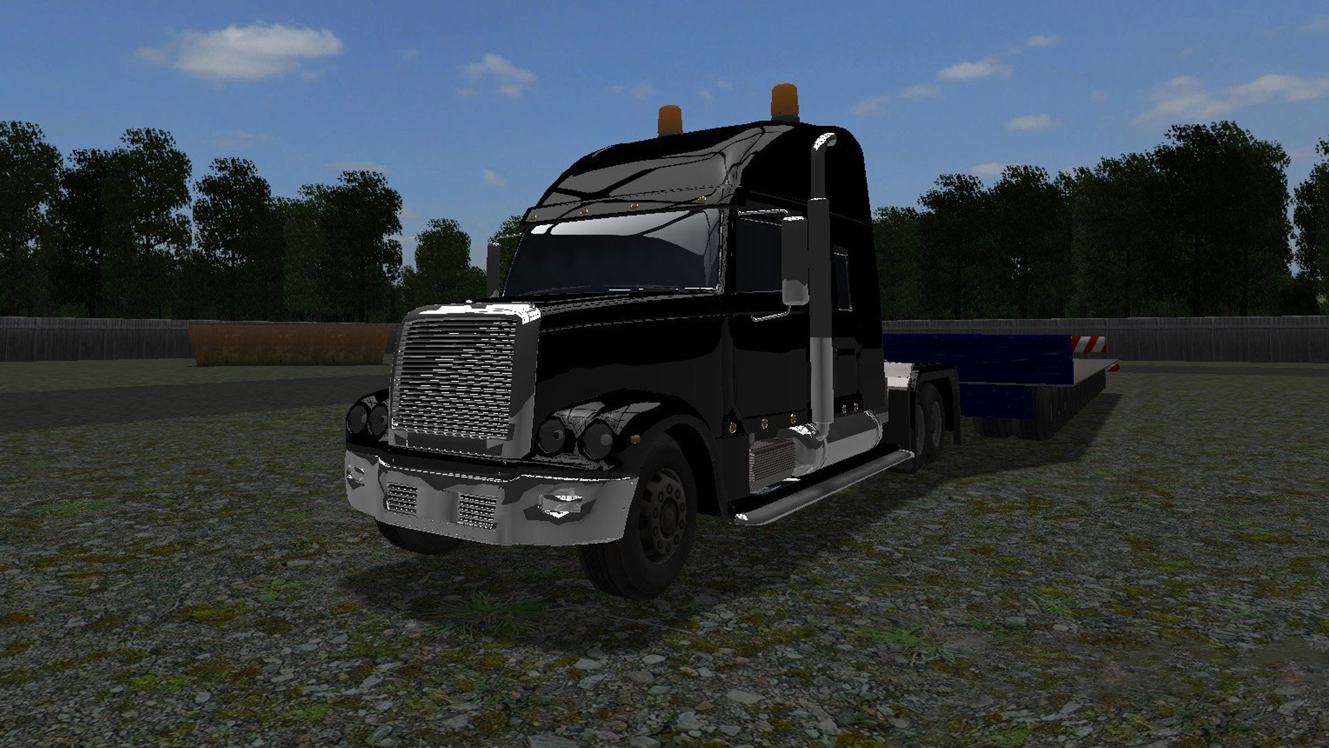 Heavy Weight Transport Simulator 3 9